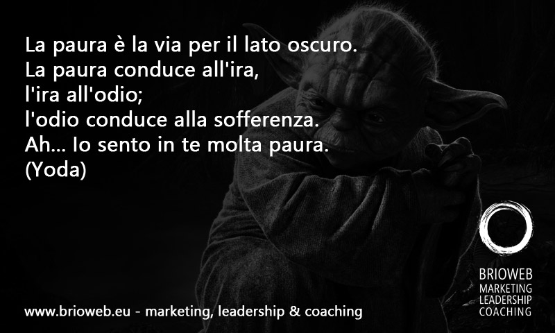 Pensieri per il successo - Francesco BrioWeb Russo Consulente Marketing | Neuromarketing | Coaching | Leadership | Venezia