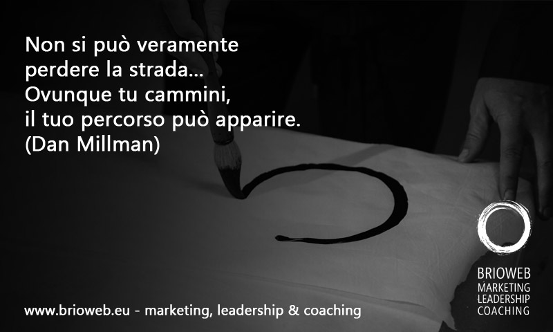 Pensieri per il successo - BrioWeb Venezia Agenzia Marketing | Neuromarketing | Coaching | Leadership