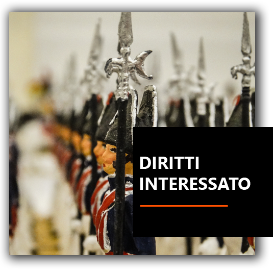 Diritti dati - Francesco BrioWeb Russo Consulente Marketing | Neuromarketing | Coaching | Leadership | Venezia