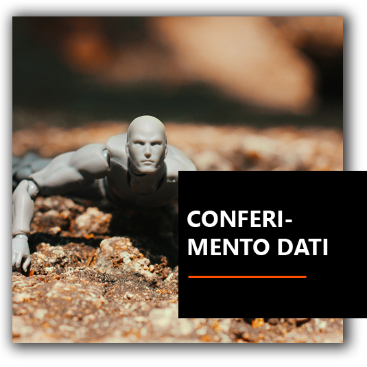 Natura dati - Francesco BrioWeb Russo Consulente Marketing | Neuromarketing | Coaching | Leadership | Venezia